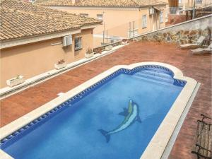 Four-Bedroom Holiday Home in Calafell, Ferienhäuser  Calafell - big - 17