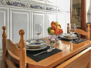 Four-Bedroom Holiday Home in Calafell, Ferienhäuser  Calafell - big - 20