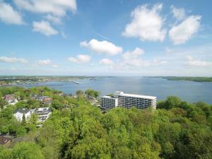 Maritim Hotel Bellevue Kiel - Holtenau