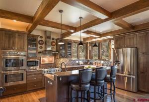 54 Turtle Lake House #135026, Prázdninové domy  Durango - big - 3