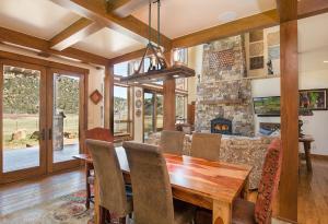 54 Turtle Lake House #135026, Prázdninové domy  Durango - big - 4