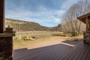 54 Turtle Lake House #135026, Prázdninové domy  Durango - big - 5