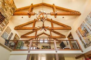 54 Turtle Lake House #135026, Prázdninové domy  Durango - big - 6