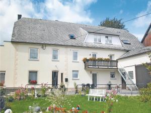 Apartment Büllingen 187, Апартаменты  Wirtzfeld - big - 1
