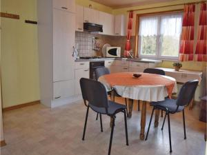 Apartment Büllingen 187, Апартаменты  Wirtzfeld - big - 11