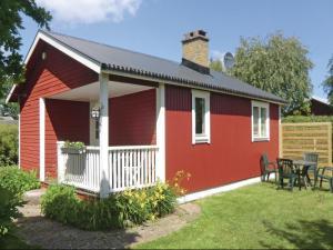 obrázek - Holiday home Slingan Borgholm