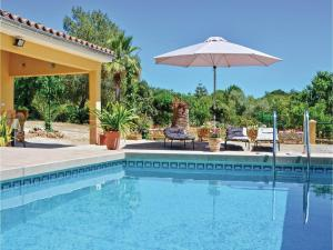 Holiday home Inca 38 with Outdoor Swimmingpool - Sóller