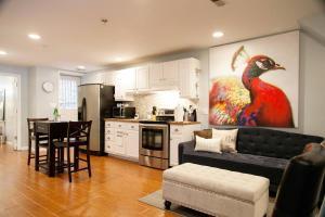 obrázek - 2-bedroom Apartment in DC