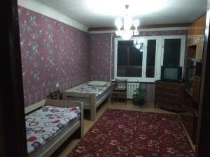 Auberges de jeunesse - Auberge Smart Bishkek