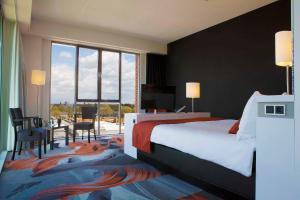 Fletcher Wellness-Hotel Helmond (former City resort Hotel Helmond), Отели  Хелмонд - big - 7
