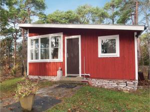 obrázek - Holiday home Visby Rudenschöldsvägen II