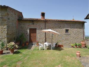 Holiday Home Cortona (AR) with Fireplace II - AbcAlberghi.com