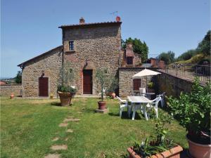 Holiday Home Cortona (AR) with Fireplace I - AbcAlberghi.com