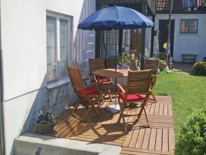 Apartment Visby 7, Висбю