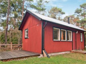 obrázek - Holiday home Visby Rudenschöldsvägen