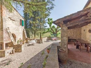 Holiday home Loc. Ama in Chianti, Case vacanze  San Sano - big - 23