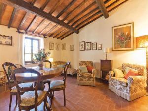 Holiday home Loc. Ama in Chianti, Dovolenkové domy  San Sano - big - 2