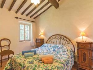Holiday home Loc. Ama in Chianti, Dovolenkové domy  San Sano - big - 3