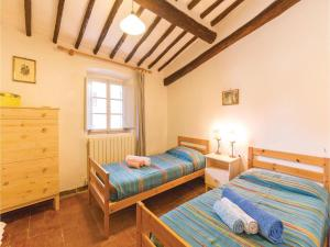 Holiday home Loc. Ama in Chianti, Dovolenkové domy  San Sano - big - 5