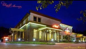 Отель SUNRISE Park, Запорожье