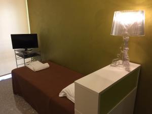 Vip Bergamo Apartments, Apartmánové hotely  Bergamo - big - 64