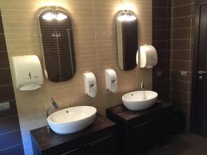 Vip Bergamo Apartments, Apartmánové hotely  Bergamo - big - 141