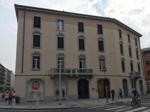 Vip Bergamo Apartments, Apartmánové hotely  Bergamo - big - 53
