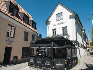 obrázek - Three-Bedroom Apartment in Visby