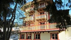 Villa Madonna - Hotel - Madonna di Campiglio