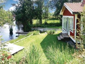 Holiday home Rällsvik Kopparberg, Dovolenkové domy  Kopparberg - big - 12