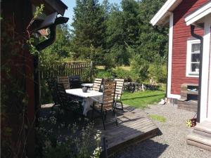 Holiday home Rällsvik Kopparberg, Dovolenkové domy  Kopparberg - big - 19
