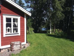 Holiday home Rällsvik Kopparberg, Dovolenkové domy  Kopparberg - big - 17