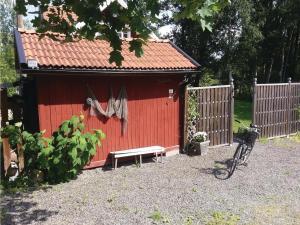 Holiday home Rällsvik Kopparberg, Dovolenkové domy  Kopparberg - big - 16