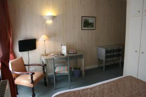 Hotel Le D'Avaugour (10 of 33)