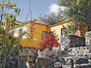 Holiday home Los Quemados Nr., Fuencaliente de La Palma