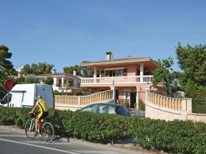 Holiday home Platges de Muro 44, Дома для отпуска  Плайя-де-Муро - big - 3