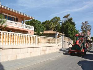 Holiday home Platges de Muro 44, Дома для отпуска  Плайя-де-Муро - big - 4