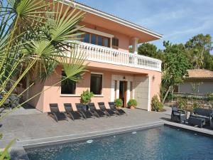 Holiday home Platges de Muro 44, Дома для отпуска  Плайя-де-Муро - big - 5