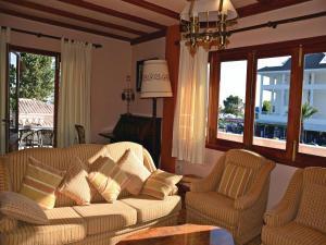 Holiday home Platges de Muro 44, Дома для отпуска  Плайя-де-Муро - big - 6