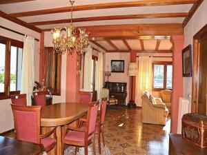 Holiday home Platges de Muro 44, Дома для отпуска  Плайя-де-Муро - big - 7