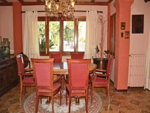 Holiday home Platges de Muro 44, Дома для отпуска  Плайя-де-Муро - big - 8