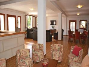 Holiday home Platges de Muro 44, Дома для отпуска  Плайя-де-Муро - big - 13