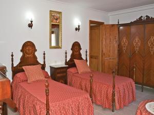 Holiday home Platges de Muro 44, Дома для отпуска  Плайя-де-Муро - big - 24