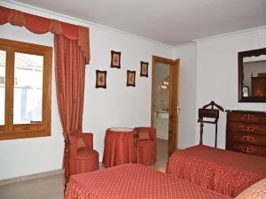 Holiday home Platges de Muro 44, Дома для отпуска  Плайя-де-Муро - big - 25