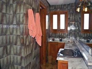 Holiday home Platges de Muro 44, Дома для отпуска  Плайя-де-Муро - big - 31