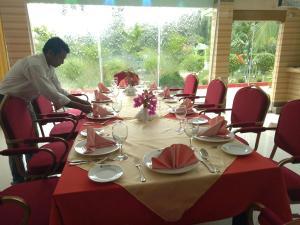 Green View Resort & Convention Center, Üdülőtelepek  Dakka - big - 214