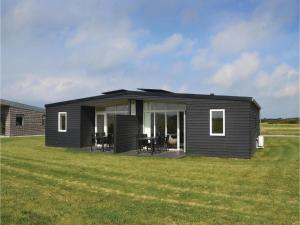 Two-Bedroom Holiday home Ringk..