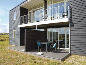 Holiday home Ringkøbing 40