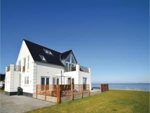 Holiday Home Torrig L with Sea View 05 - Askø By