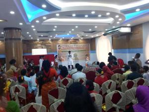 Green View Resort & Convention Center, Üdülőtelepek  Dakka - big - 189
